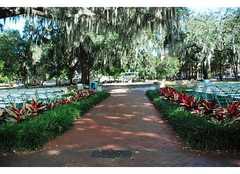 Orleans Square - Ceremony - Orleans Square, Savannah, Georgia 31401, United States