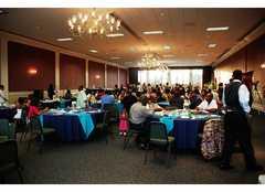 Savannah Civic Center - Reception - 301 West Oglethorpe Avenue, Savannah, GA, United States