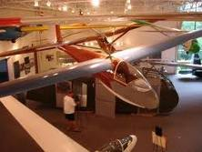 National Soaring Museum - Attractions/Entertainment - 51 Soaring Hill Dr, Elmira, NY, United States