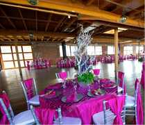 Wedding reception - Reception - 5959 S Western Ave, Los Angeles, CA, 90047