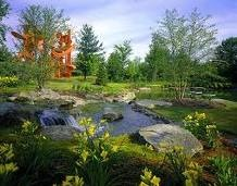 Frederik Meijer Gardens - Attraction -