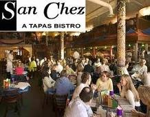 San Chez A Tapas Bistro - Restaurants, Reception Sites - 38 W Fulton St, Grand Rapids, MI, United States