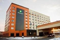 Holiday Inn Grand Rapids Downtown - Hotel - 310 Pearl Street Northwest, Grand Rapids, MI, United States