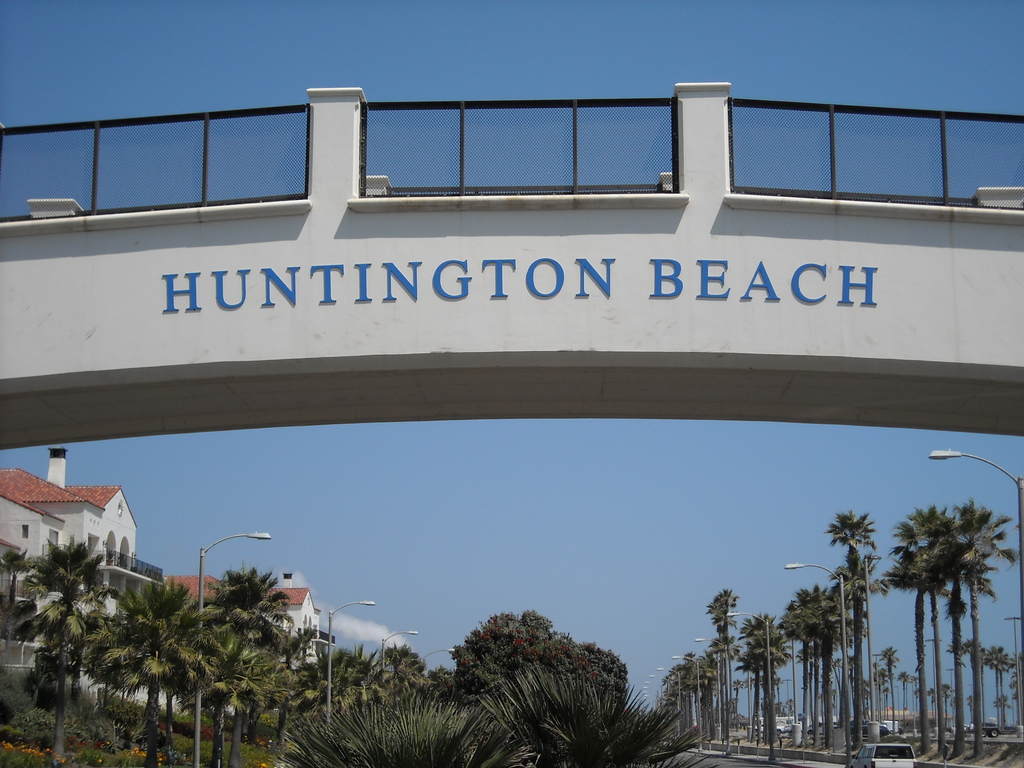 Pre-wedding Party - Welcome Sites, Attractions/Entertainment - Huntington Beach, CA