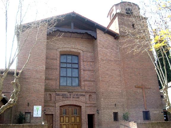 Iglesia - San Gabriel De La Dolorosa - Ceremony Sites - Gaspar Campos 759, Vicente López, Buenos Aires