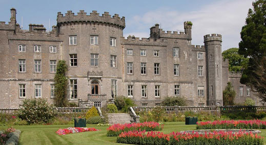 Markree Castle Hotel Sligo - Reception Sites - Markree Castle, Collooney, Sligo, Ireland