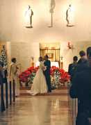 St Louis Catholic Church - Ceremony - 203 South White Station, Memphis, TN, 38117, USA