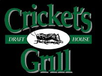 Cricket's Grill & Draft House - Restaurant/Bar - 221 Mary Avenue, Waco, TX, United States