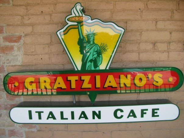Gratziano's Restaurant - Restaurants, Reception Sites - 217 Mary Ave, Waco, TX, United States