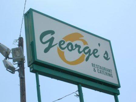 George's Restaurant & Catering - Restaurants, Attractions/Entertainment - 1925 Speight Ave, Waco, TX, United States