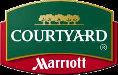 Courtyard by Marriott - Hotel - 101 Washington Ave, Waco, TX, 76701