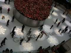 Dallas Galleria - Attraction - 13350 Dallas Pkwy # 3080, Dallas, TX, US