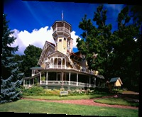 Black Point Historic Preserve - Attraction - W4270 Southland Road, Lake Geneva, WI, United States