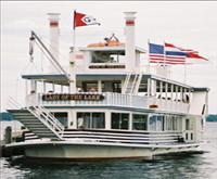 Lake Geneva Cruise Line: Tour & Charter Office - Attraction - 812 Wrigley Drive, Lake Geneva, WI, United States