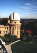 Yerkes Observatory - Attraction - 373 W Geneva St, Williams Bay, WI, United States