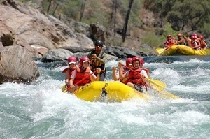Lakota River Guides - Cruises/On The Water - Vail, CO, United States