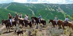 Vail Stables - Parks/Recreation - 915A Spraddle Creek Road, Vail, CO, United States