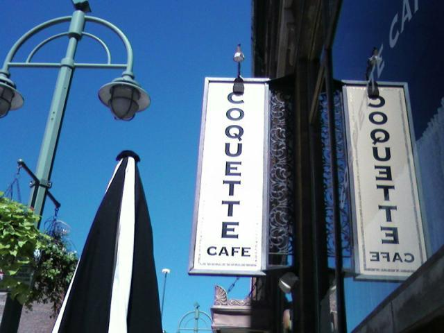 Coquette Cafe - Restaurants - 316 N Milwaukee St # 212, Milwaukee, WI, United States