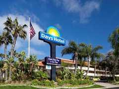 Days Inn Hotel Circle - Hotel - 543 Hotel Cir S, San Diego, CA, 92108