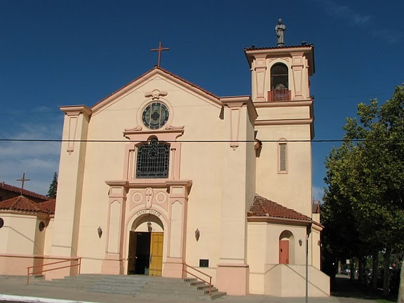 Iglesia San Jose - Ceremony Sites - 1515 Baker St, Bakersfield, CA, 93305