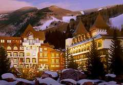 Vail Marriott Mountain Resort & Spa - Hotel - 715 West Lionshead Circle, Vail, CO, United States
