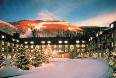 Vail Cascade Resort and Spa - Hotel - 1300 Westhaven Drive, Vail, CO, 81657, USA
