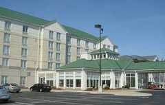 Hilton Garden Inn - Hotel - 746 Old Hespeler Rd, Cambridge, ON, N3H 4R7