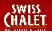 Swiss Chalet Rotisserie & Grill - Restaurant - 510 Hespeler Road, Cambridge, ON, Canada