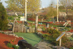 Mini Putt - Mini Putting - 5 Marina Rd, Port Colborne, ON, L3K 6C6