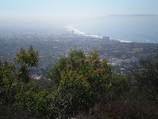 Temescal Canyon - Parks/Recreation, Attractions/Entertainment - 15601 W Sunset Blvd, Los Angeles, CA 90272, California, US