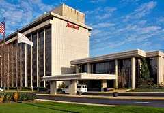 Mt. Laurel Marriott - Hotel - 915 Route 73, Mt. Laurel, NJ, United States