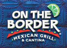 On the Border Mexican Grill - Restaurant - 4160 Church Road, Mt Laurel, NJ, United States