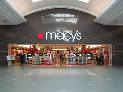 Macy's Moorestown - Shopping - 400 West Rt. 38, Moorestown, NJ, United States