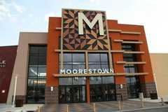 Moorestown Mall - Shopping - 38 S Lenola Rd, Moorestown, NJ, United States