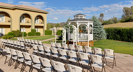 Wyndham Garden Hotel & Conference Center - Ceremony Sites, Reception Sites, Hotels/Accommodations - 4499 East State Route 69, Prescott, AZ, United States