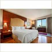 Hilton Hotel - Lodging - 225 W Valley Blvd, San Gabriel, CA, 91776
