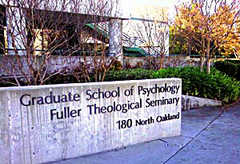 Fuller Theological Seminary - Things to Do, Places to See - 180 N Oakland Ave, Pasadena, CA, United States