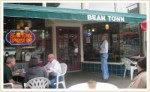 Bean Town - Coffee/Quick Bites, Restaurants - 45 N Baldwin Ave, Sierra Madre, CA, 91024
