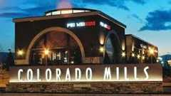 Colorado Mills Mall  - Attraction - 14500 W Colfax Ave, Lakewood, CO, United States