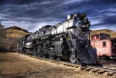 Colorado Railroad Museum - Attraction - 17155 West 44th Avenue, Golden, CO, United States