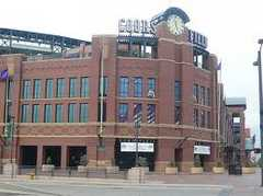 Coors Field - Attraction - 2001 Blake St, Denver, CO, United States