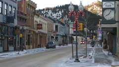 Idaho Springs - Attraction -