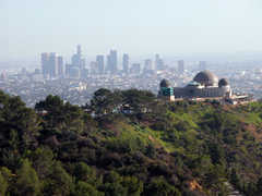 Griffith Park and Observatory - Things to Do, Places to See - 4730 Crystal Springs Dr, Los Angeles, CA, 90027