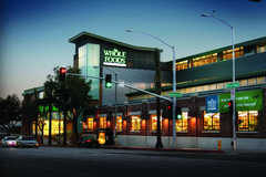 Whole Foods Market - Food and Drink - 465 S Arroyo Pkwy, Pasadena, CA, 91105