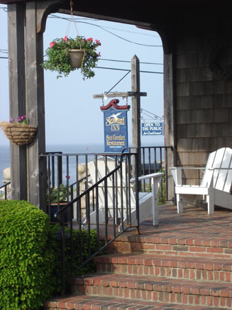 Seaward Inn - Hotels/Accommodations, Ceremony Sites - 44 Marmion Way, Rockport, MA, 01966