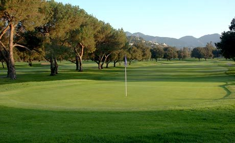 Brookside Golf Club - Ceremony Sites - 1133 Rosemont Ave, Pasadena, CA, 91103
