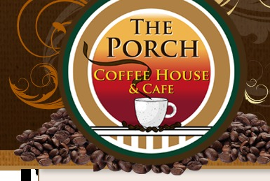 The Porch Coffee House - Restaurants - 4710 Common St., Lake Charles, LA, 70607
