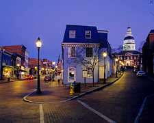 Annapolis, MD - Attraction - Annapolis, MD, Annapolis, MD, US