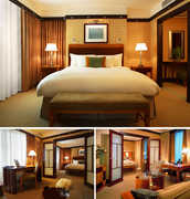 Sofitel Philadelphia - Hotel - 120 South 17th Street, Philadelphia, PA, United States