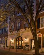 Rittenhouse 1715 A Boutique Hotel - Hotel - 1715 Rittenhouse Square, Philadelphia, PA, United States
